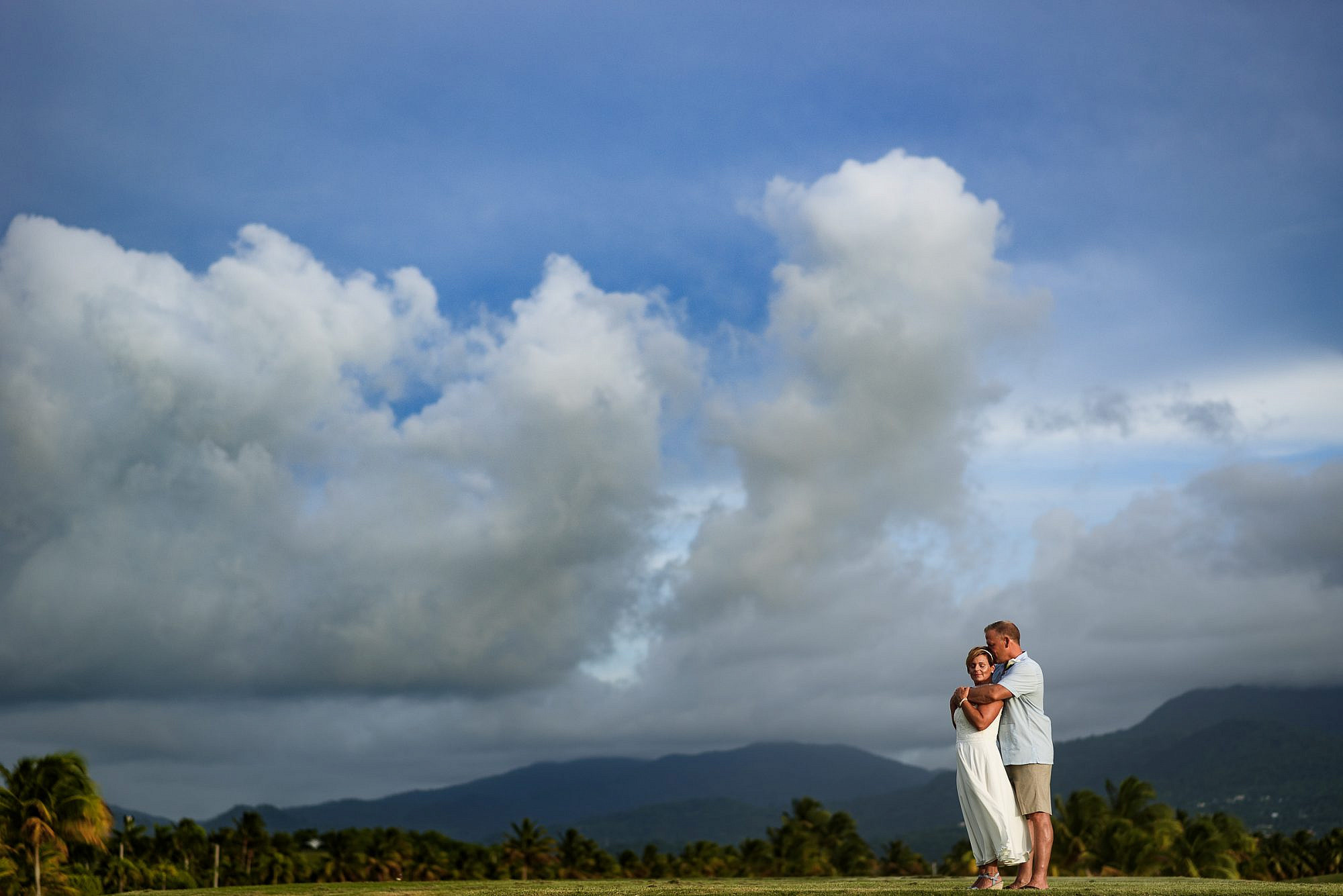 Wedding Photography El Yunque