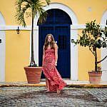 Full Old San Juan Portrait
