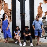 old san juan family photography